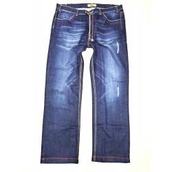 jeans uomo taglie forti