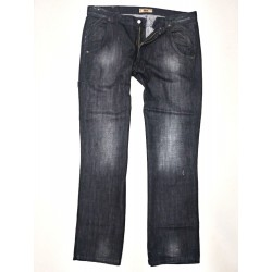 Jeans Uomo 4278 Midow Black