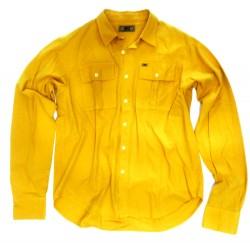 CA7546 OCRA Camicia Cotone...
