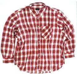 Camicia Uomo Taglie Forti