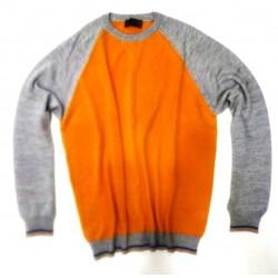 maglione Uomo Taglie Forti
